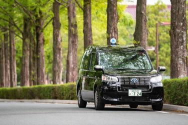 70歳まで働ける!短時間勤務、パートタクシードライバー(運転手)山陽小野田市