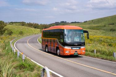 貸切バス乗務員募集(バスドライバー)山口市運転手
