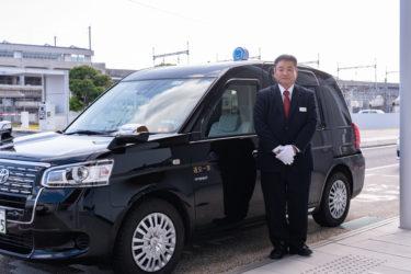 私服で会社見学可!稼げる!タクシードライバー募集(運転手)山口市