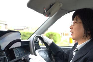 70歳まで働ける!短時間勤務、パートタクシードライバー(運転手)山口市