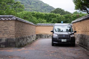 70歳まで働ける!短時間勤務、パートタクシードライバー(運転手)下関市豊田町