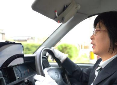 2種免許取得費用全額会社負担!稼げる!タクシードライバー募集(運転手)宇部市